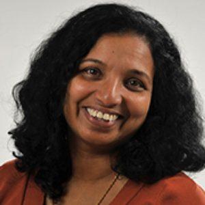 Dr. Sree Kurissery