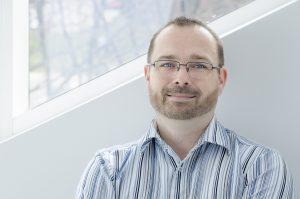 Ross Bigelow computer science lead