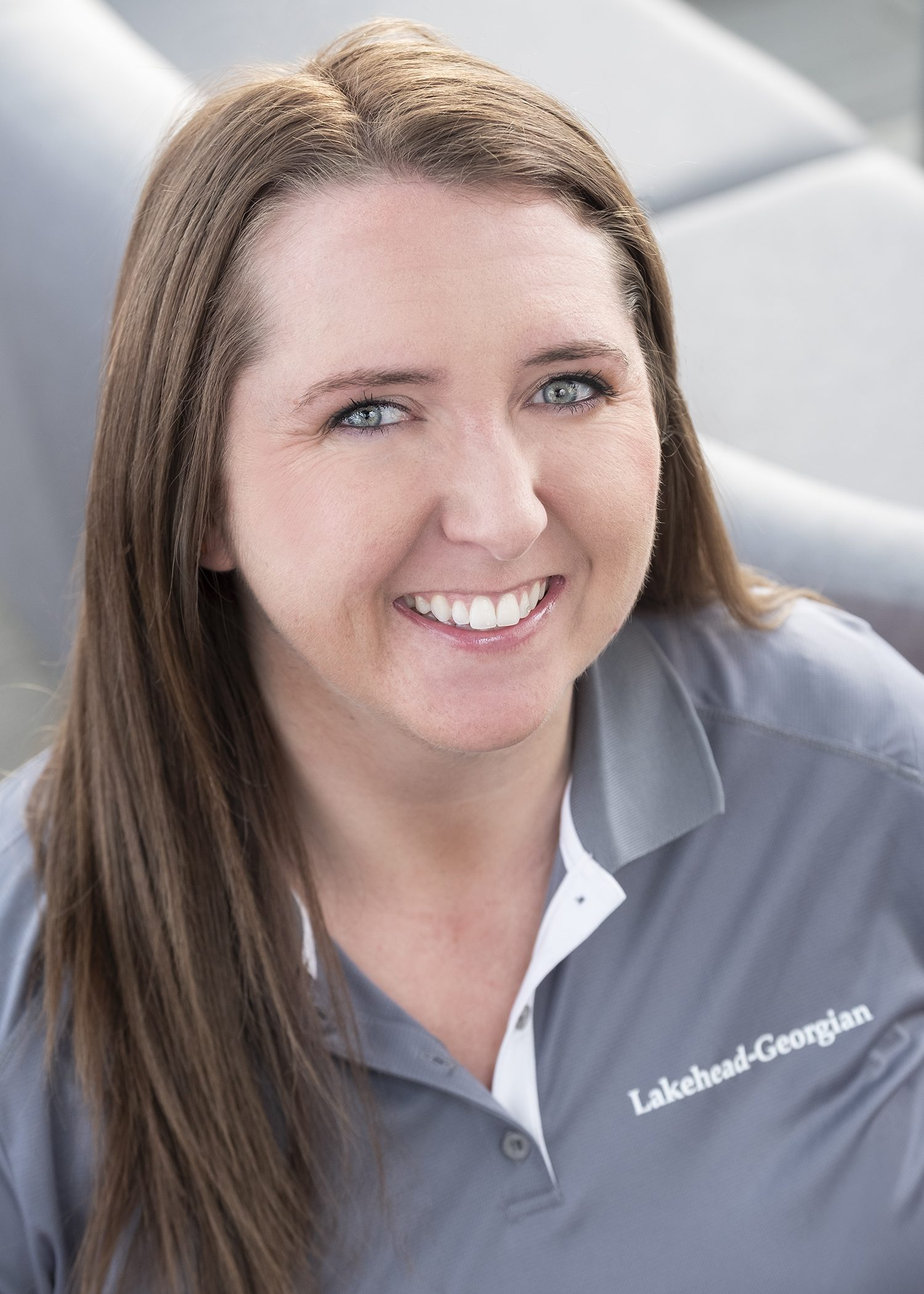 Courtney Duthie, recruiter, headshot