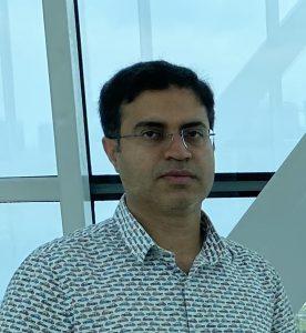 Vijay Mago